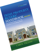 Irish Property Buyers Handbook on sale now